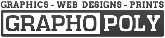 Website Designer, Graphic Artist, Commercial Printing - Graphopoly Designs